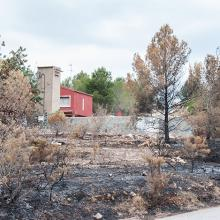 Visita incendio La Vallesa 13