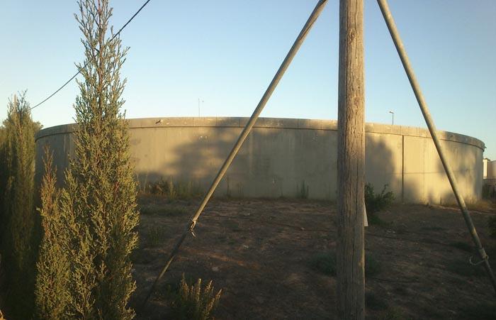 El agua de Montesano y San Vicente no es apta para el cosumo
