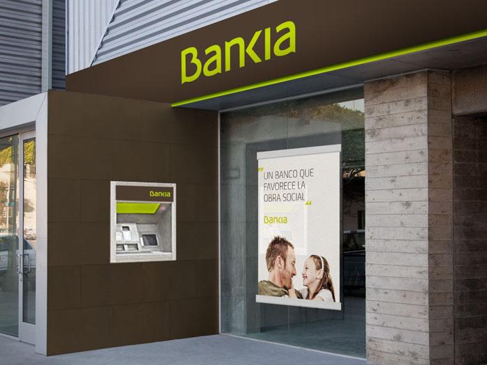 Bankia condemnada a tornar 12.000 euros