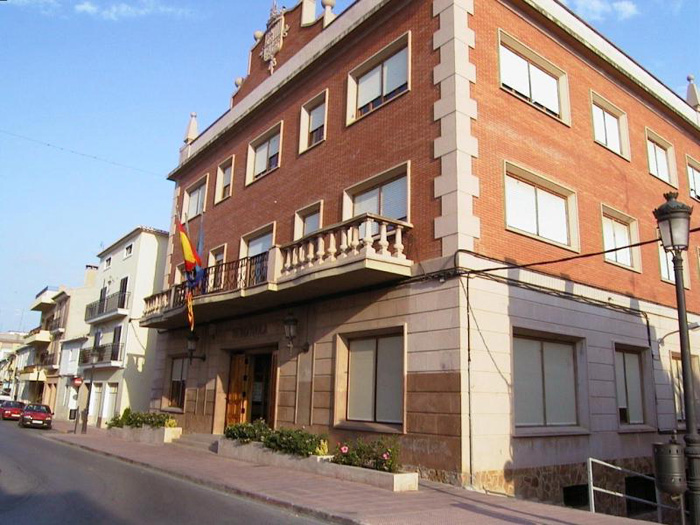 El Ayuntamiento de Bétera ha presentado la nueva aplicación para los vecinos.