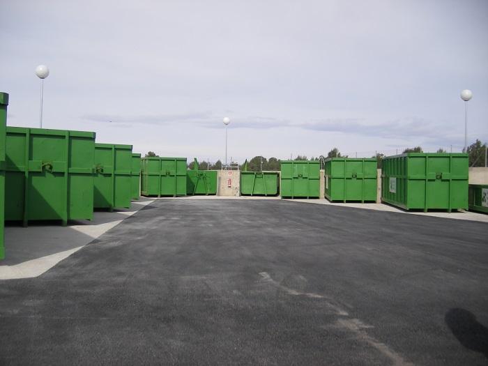 El ecoparque de Bétera fue inaugurado en febrero de 2014.