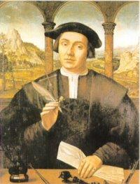 Luis de Santàngel