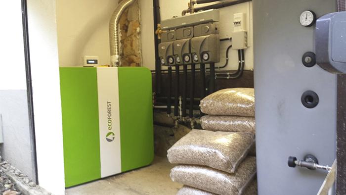 La comarca del Camp de Túria invertirá en equipos de calefacción ecológicos