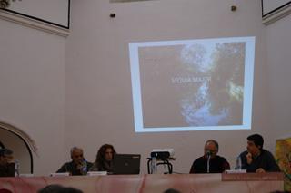 exposició de Neus Dominguez a Xèrica