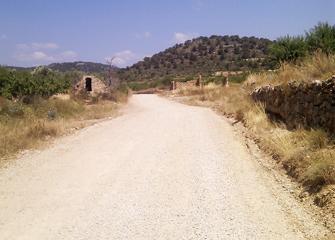 El Camp de Túria