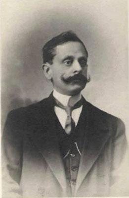 José Domingo Pruñonosa, alcalde de la Pobla de Vallbona en la II República d'Espanya