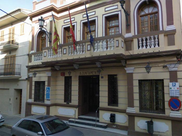 L'Ajuntament cedeix sòl públic per a fomentar l'ocupació