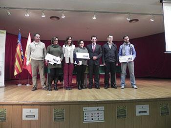Consorcio Valencia Interior en la Pobla de Vallbona