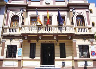 Ajuntament de la Pobla