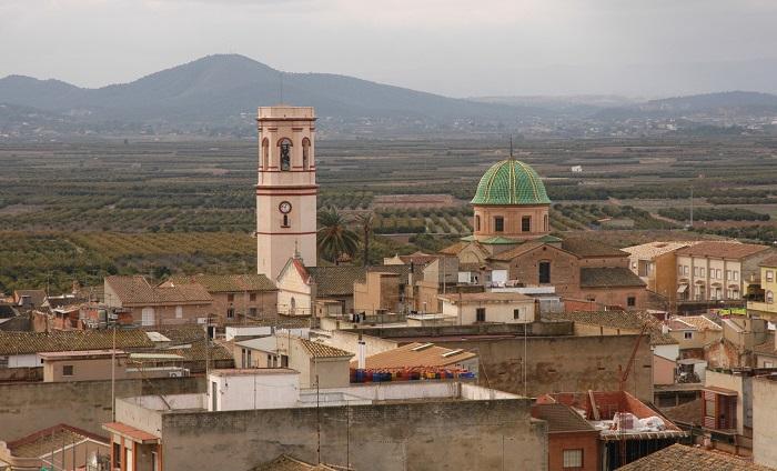 La Pobla de Vallbona es uno de los municipios que ha ganado habitantes en el último año.