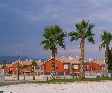 Urbanización Vistacalderona