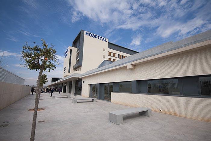 Hospital de Llíria