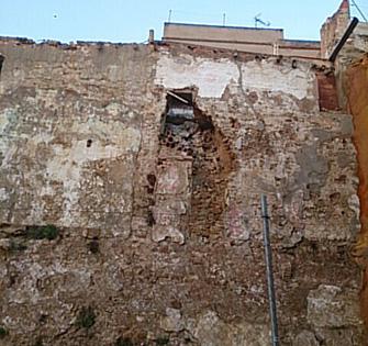Muralla Lliria