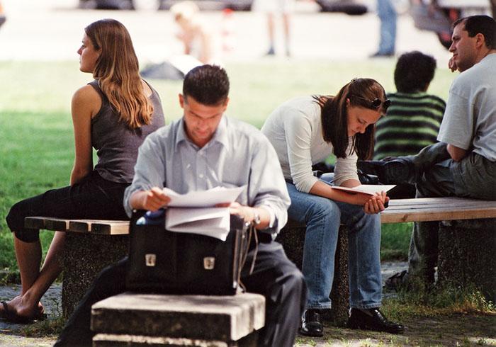 Alumnes Erasmus