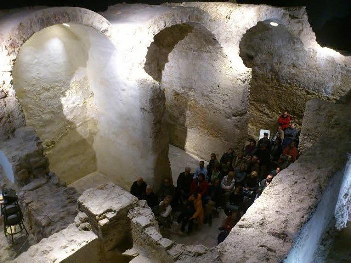 Museo Arqueológico de Llíria.