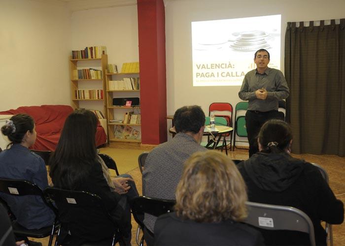 Campanya 'Cap a la República del País Valencià' d'ERPV