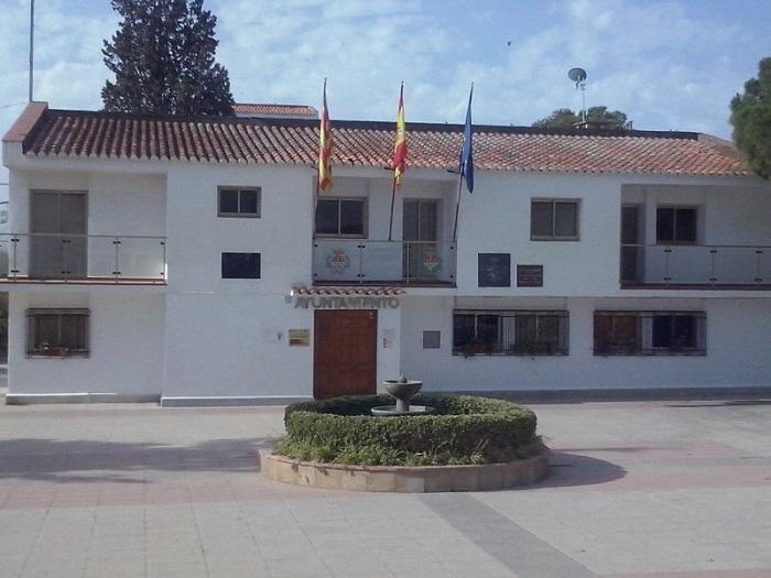 Ayuntamiento de Loriguilla.