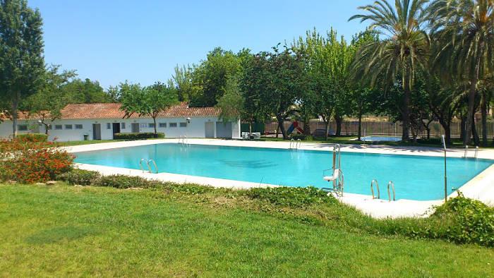 La piscina de loriguilla abre sus puertas el fin de semana for Piscina municipal lliria