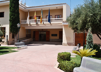 Ajuntament de Naquera