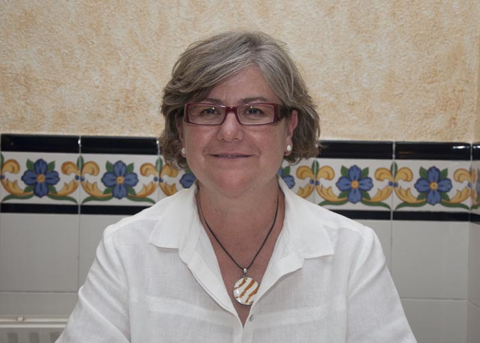 Milagros Benlloch, de Iniciativa Vecinal Independiente por Nàquera.