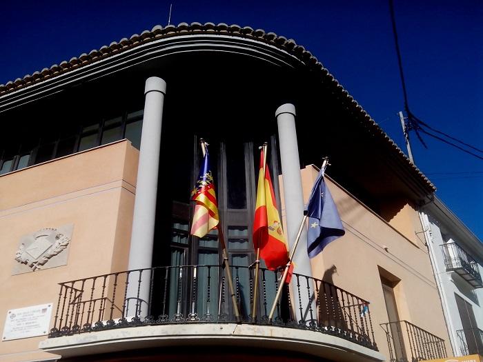 El Ayuntamiento de Olocau ha celebrado esta semana el último pleno antes de las elecciones.