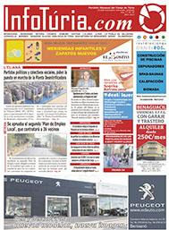 Edició abril 2015 Periódic InfoTúria