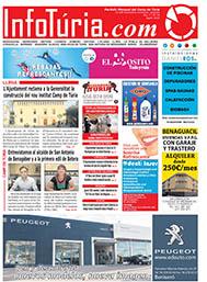 Edició agost 2015 Periòdic InfoTúria