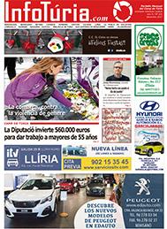 Edició de desembre de 2017 Periòdic InfoTúria