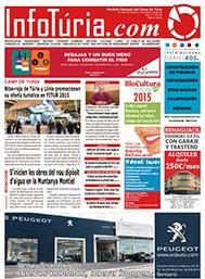 Edició febrer 2015 Periódic InfoTúria