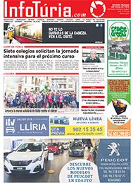 Edició de febrer de 2017 Periòdic InfoTúria