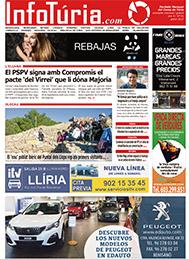 Edició de gener de 2017 Periòdic InfoTúria