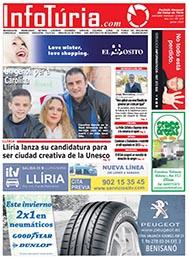 Edició de gener de 2019 Periòdic InfoTúria