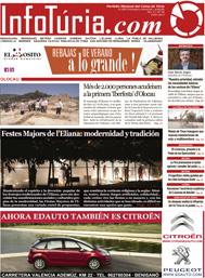 InfoTúria juliol 2013