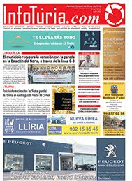 Edició de juliol de 2016 Periòdic InfoTúria