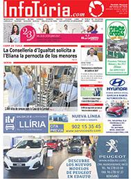 Edició de juny de 2017 Periòdic InfoTúria