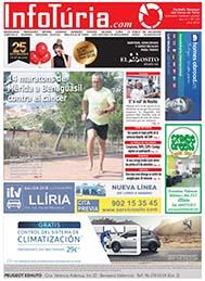 Edició de juny de 2019 Periòdic InfoTúria