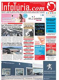 Edició maig 2015 Periódic InfoTúria