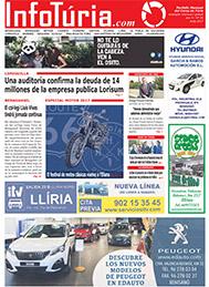 Edició de maig de 2017 Periòdic InfoTúria