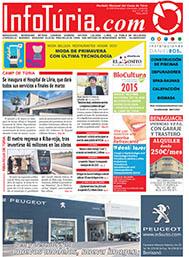 Edició Març 2015 Periódic InfoTúria