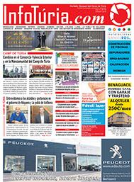 Edició octubre2015 Periòdic InfoTúria