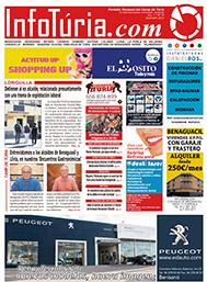 Edició setembre 2015 Periòdic InfoTúria