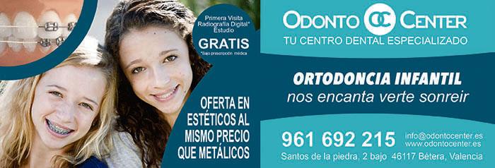 Entrevista a Gregorio Yuste, director médico de Odonto Center