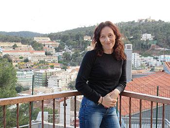 Dolores Moya Gonzalez exconcejal de Esquerra Unida de Serra