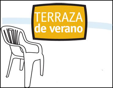 Terraza de cine de verano de l'Eliana 2010