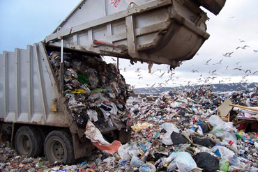 guerra de la basura en lliria el camp de turia