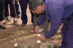 Jornadas agricultura Betera Camp de túria