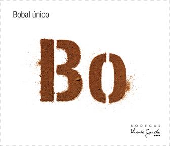 etiqueta BO el camp de túria