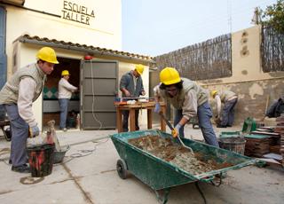El Pla d'Ocupació Conjunt permetrà contractar a 514 persones del Camp de Túria.