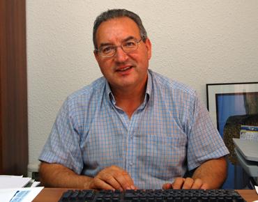 Camp de Túria Gátova entrevista alcalde Leopoldo Romero