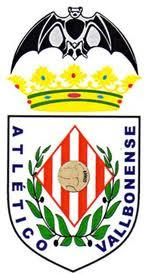Escut Atlètic Vallbonense el Camp de Túria
